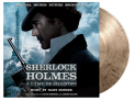 OST - SHERLOCK HOLMES: A GAME OF SHADOWS