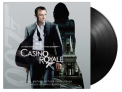 OST - CASINO ROYALE