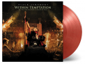 Within Temptation - BLACK SYMPHONY (GOLD & RED MARBLED VINYL)