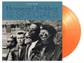 DEKKER, DESMOND & THE SPECIALS - KING OF KINGS