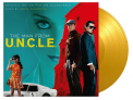 OST - MAN FROM U.N.C.L.E.