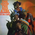 Upsetters - GOOD THE BAD & THE..