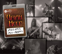 Uriah Heep - ACCESS ALL AREAS -CD+DVD-