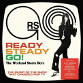 V/A - 7-READY STEADY GO! THE WEEKEND STARTS HERE (BOX)