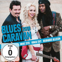 V/A - BLUES CARAVAN.. -CD+DVD-