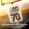 V/A - CAR SONGS - THE 70'S