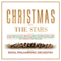 V/A - CHRISTMAS WITH THE STARS AND THE ROYAL PHILHARMONIC ORCHESTRA
