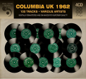 V/A - COLUMBIA UK 1962 -DELUXE-