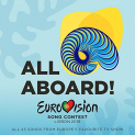 V/A - EUROVISION SONG CONTEST LISBON 2018: ALL ABOARD