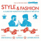 V/A - FASHION RECORDS: STYLE..