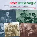 V/A - GREAT BRITISH SKIFFLE