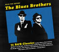 V/A - MUSIC THAT INSPIRED THE BLUES BROTHERS: 75 R&B CLASSICS