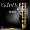 V/A - NUBERT - FASCINATION WITH SOUND