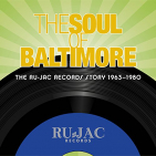 V/A - SOUL OF BALTIMORE: THE..