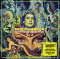 V/A - VAULT OF HORROR: THE ITALIAN COLLECTION 2