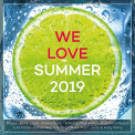 V/A - WE LOVE SUMMER 2019