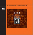 V/A - BEST AUDIOPHILE VOICES VI [XRCD]