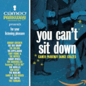 V/A - YOU CAN'T SIT DOWN:..