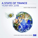 Van Buuren, Armin - A STATE OF TRANCE YEAR MIX 2018
