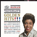Vaughan, Sarah - GOLDEN HITS -LTD-
