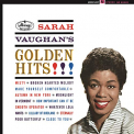 Vaughan, Sarah - GOLDEN HITS!!!