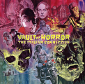 VAULT OF HORROR: THE ITALIAN CONNECTION / VARIOUS - VAULT OF HORROR: THE ITALIAN CONNECTION / VARIOUS