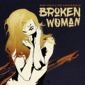 VELLE, RUBY & SOULPHONICS - BROKEN WOMAN / FORGIVE LIVE REPEAT (COLV)