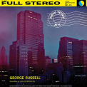Russell, George - NEW YORK NY