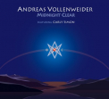 Vollenweider, Andreas - MIDNIGHT CLEAR