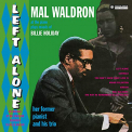 Waldron, Mal - LEFT ALONE
