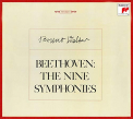 Walter, Bruno - CONDUCTS BEETHOVEN -SACD-