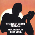 War - BLACK-MAN'S BURDON