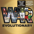 War - EVOLUTIONARY