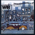 War - WORLD IS A GHETTO: 40TH ANNIVERSARY EDITION