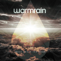 Warmrain - BLACK ABOVE THE CLOUDS