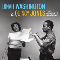 WASHINGTON,  DINAH & QUINC - COMPLETE SESSIONS