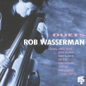 Wasserman, Rob - DUETS