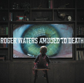Waters, Roger - AMUSED TO DEATH (JPN) [BLU-SPEC CD2]