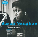 VAUGHAN, SARAH & CLIFFORD BROWN - SARAH VAUGHAN