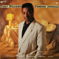 Williams, Tony - FOREIGN INTRIGUE