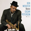Webster, Ben - MEETS OSCAR PETERSON