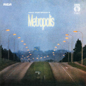 Westbrook, Mike - METROPOLIS