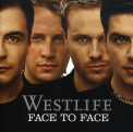 Westlife - FACE TO FACE + 1