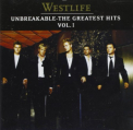 Westlife - UNBREAKABLE - THE..