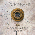 Whitesnake - 1987 (30TH ANNIVERSARY DELUXE EDITION)