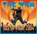 Who - LIVE AT THE.. -CD+DVD-