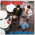 Who - MY GENERATION