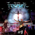 Who - TOMMY LIVE AT THE ROYAL ALBERT HALL