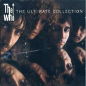 Who - ULTIMATE COLLECTION