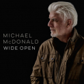 McDonald,Michael - WIDE OPEN